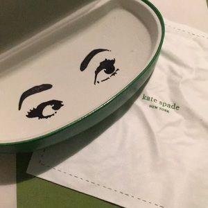 Kate Spade ♠️ Sunglasses Case 🕶